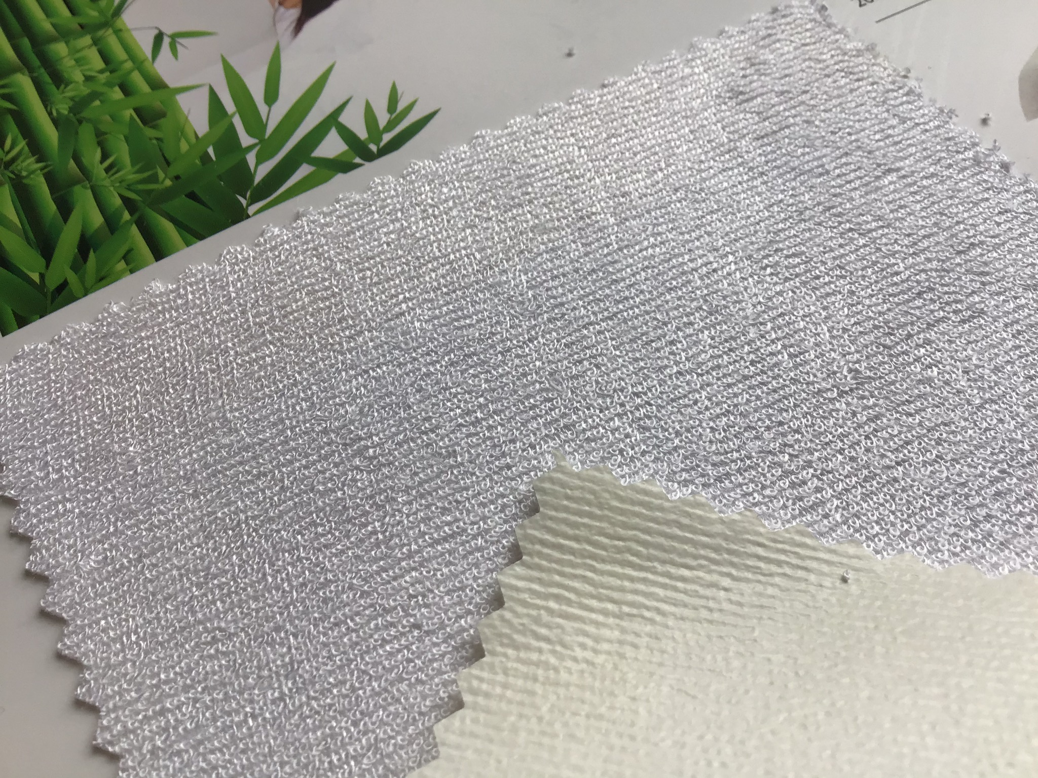 Bamboo Waterproof Fabric