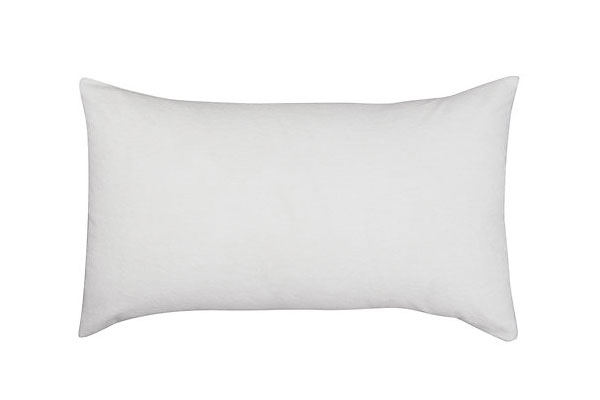 Terry Cotton Pillow Protector